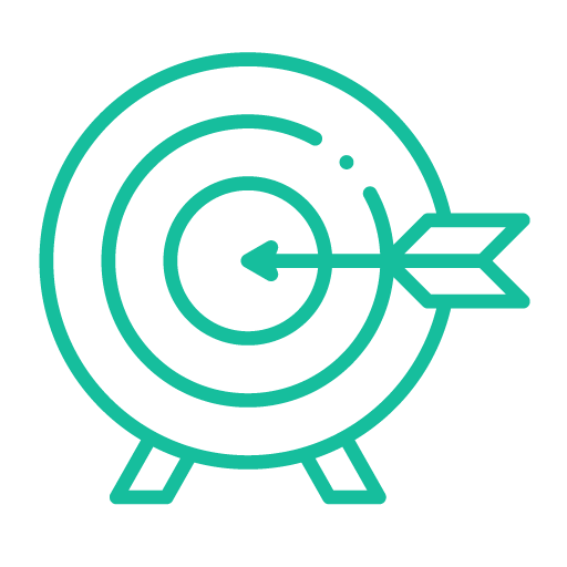 Corporate Strategy Icon