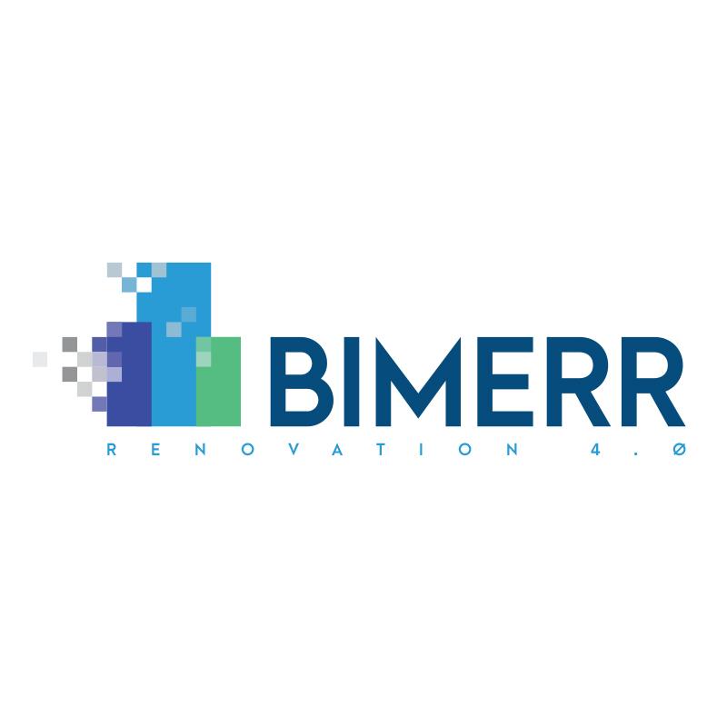 Bimerr Logo
