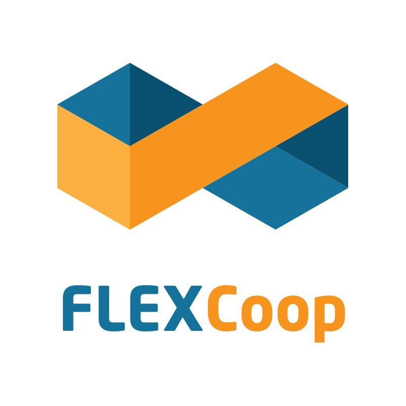 FLEXCoop Logo