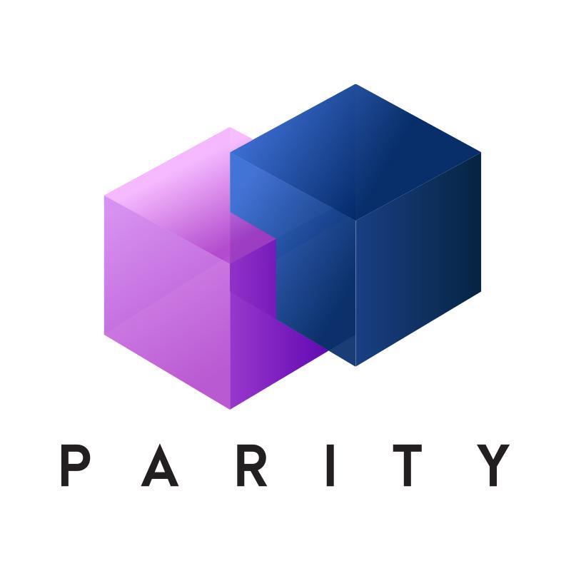 Parity H2020 Logo