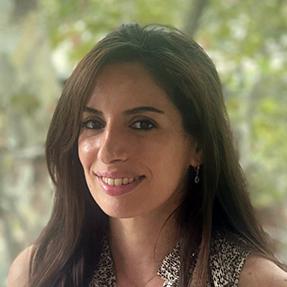 Angeliki Baritantonaki: Consultant