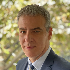 Nikolaos Kakardakos: Founder & Managing Director