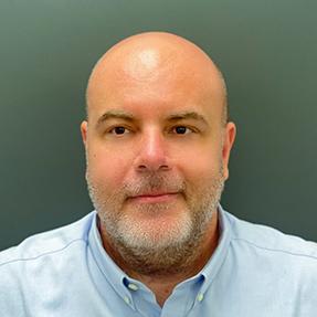 Theodoros Kakardakos: Programs' Manager