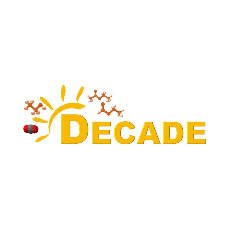 Decate Logo